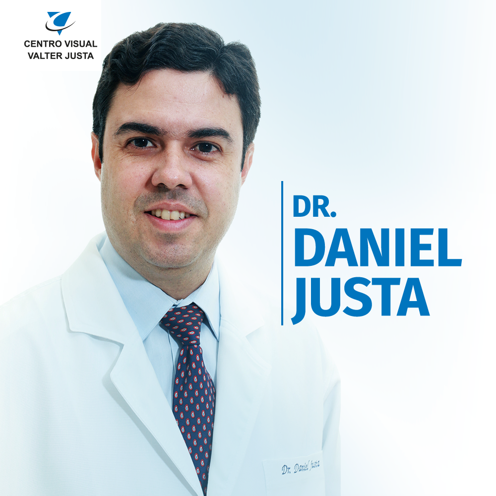 Dr. Daniel Justa