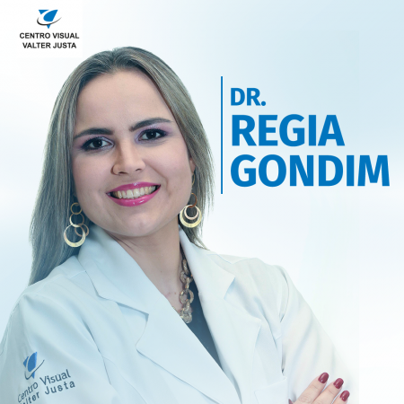 Dra. Regia Gondim