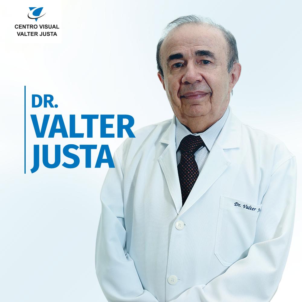 Dr. Valter Justa