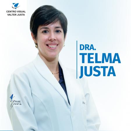 Dra. Telma Justa