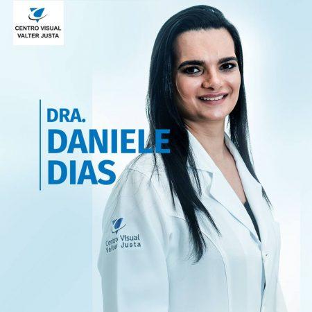 Dra. Daniele Dias