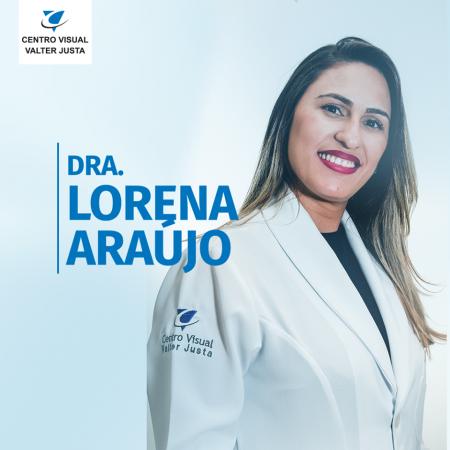 Dra. Lorena Araújo