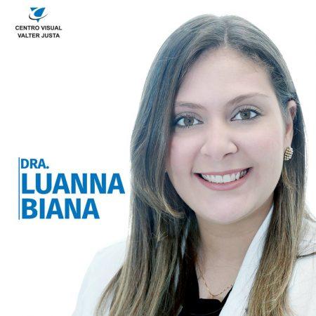Dra. Luanna Biana