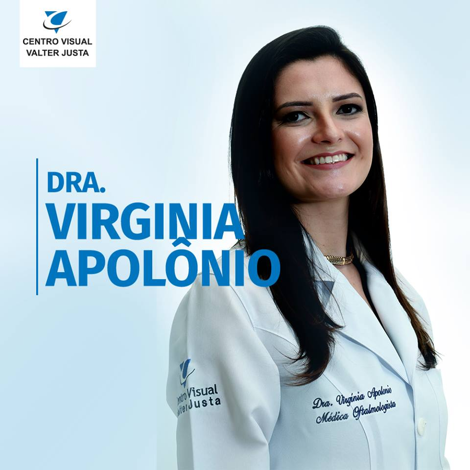 Dra. Virginia Apolônio